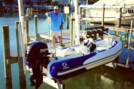 Boat Repair | St Pete | Tampa